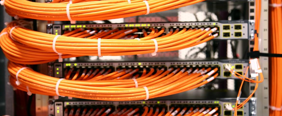 Structured cabling systems (SCS)